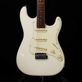 Schecter USA Nick Johnston Custom Shop Traditional (Atomic White)
