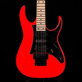 Ibanez RG550RF Genesis Collection (Road Flare Red)