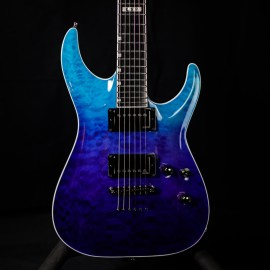 ESP E-II Horizon NT-II Blue Purple Gradiation