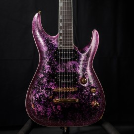 ESP Custom Shop Horizon-PT NT Sugilite w/ Violet Pearl Black (Original Series)
