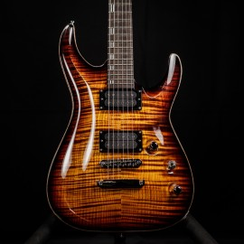 ESP Original Horizon CTM NT (Antique Brown Sunburst)