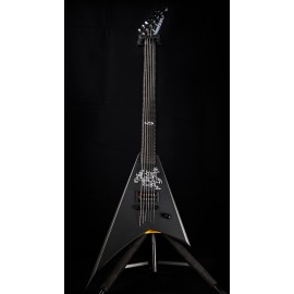 Jackson USA Signature Christian Andreu Rhoads RR (Satin Black)