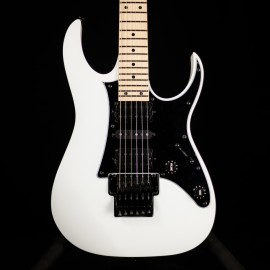 Ibanez RG550PN Genesis Collection (White)