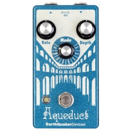 EarthQuaker Devices Aquaduct Vibrato