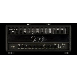 PRS Archon 100W Tube Amplifier Head