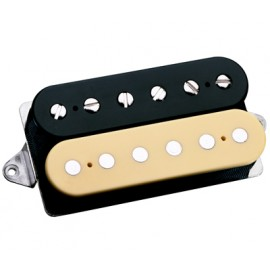 DiMarzio Andy Timmons Model AT-1 DP224 Black/Creme Zebra