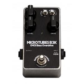 Darkglass Microtubes B3K CMOS Bass Overdrive Pedal