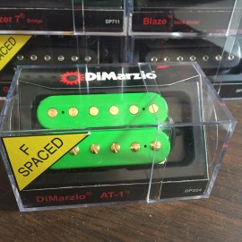 DiMarzio Andy Timmons AT-1 DP224 F-Spaced (Green Gold Poles)