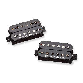 Seymour Duncan Black Winter Set (6-String)