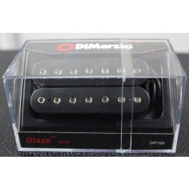 DiMarzio Blaze Neck Pickup DP700 Black