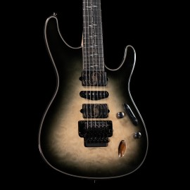 Ibanez JIVA10 Nita Strauss Signature Model 6-String Deep Space Blonde Finish