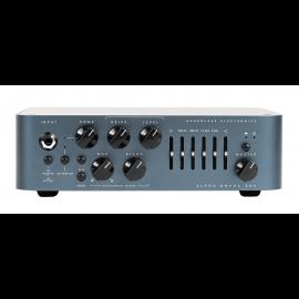 Darkglass Alpha Omega 500w Analog Bass Amplifier