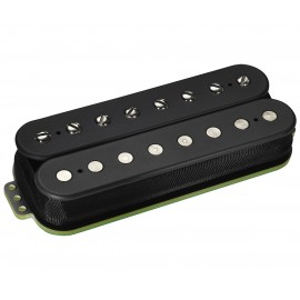 DiMarzio Eclipse 8-String Neck Pickup DP813 (Black)