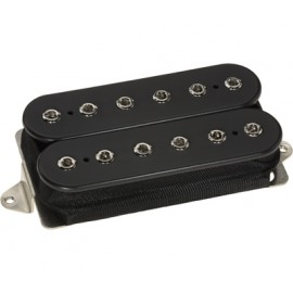 DiMarzio Super Distortion Pickup DP100 Black (F-Spaced)