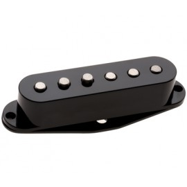 DiMarzio Area 61 Strat Replacement Pickup DP416 Black