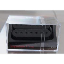 DiMarzio Imperium 7 Bridge Pickup DP716 (Black)