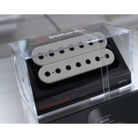 DiMarzio Imperium 7 Neck Pickup DP715 (White)