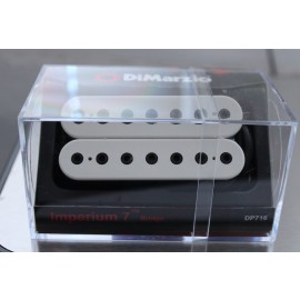 DiMarzio Imperium 7 Bridge Pickup DP716 (White)