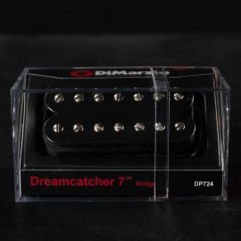 DiMarzio Dreamcatcher John Petrucci Signature 7-String Bridge Pickup DP724 (Black)