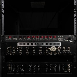 Mesa/Boogie Triaxis Programable Preamp (Used)