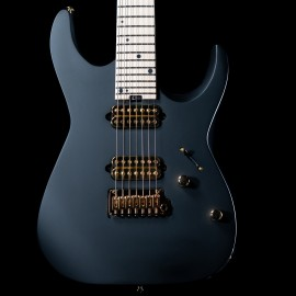 Charvel Angel Vivaldi Signature DK24-7 NOVA 7-String (Satin Black)