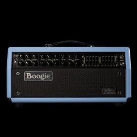 Mesa/Boogie JP-2C John Petrucci Signature Mark IIC+ Head (Baby Blue Bronco)