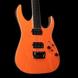 Ibanez Prestige RGR5221 6-String Transparent Fluorescent Orange (TFR)