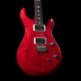 PRS S2 35th Anniversary Custom 24-08 Scarlet Red (2020 Model)