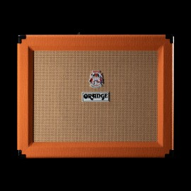 Orange PPC112C 1x12 60w Guitar Speaker Cabinet (Orange Tolex)