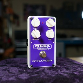 Mesa/Boogie Dynaplex Overdrive Pedal