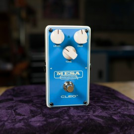 Mesa/Boogie Cleo Overdrive Pedal