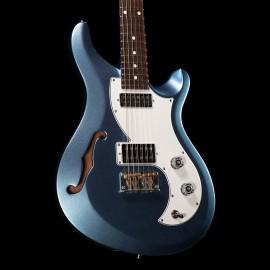 PRS Vela S2 Semi-Hollow - Frost Blue Metallic