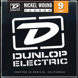 Dunlop Light 9-42