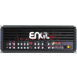 ENGL Special Edition E670 100W Flagship Head (6L6) | The Axe