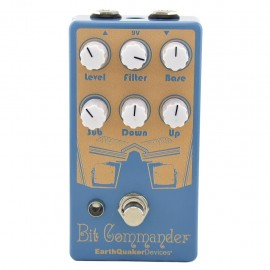 Earthquaker Devices Bit Commander Limited Color
