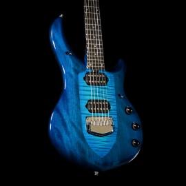 Ernie Ball Music Man John Petrucci Majesty 6 (Blue Honu)