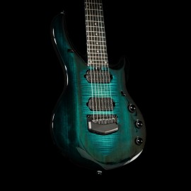 Ernie Ball Music Man John Petrucci Majesty 7 (Enchanted Forest)
