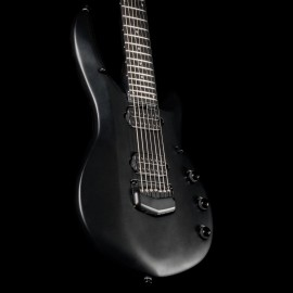 Ernie Ball Music Man John Petrucci Majesty 7-String (Stealth Black)