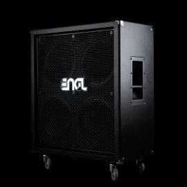 ENGL PRO 4x12 XXL V30 Guitar Speaker Cabinet (Black)