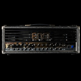 ENGL Invader 100 Amplifier E642 100W Head (Pre-Owned)