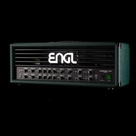 ENGL Custom Shop Savage 120 MK II Head (E610/2) - Green Bronco Tolex