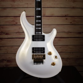 ESP Custom Shop Amorous FR Pearl White Gold (Original Series)