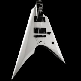 ESP E-II Arrow NT Snow White (2019 Model)