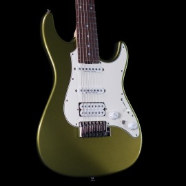 ESP Original Series Snapper-7 AL/R (Citron Green)