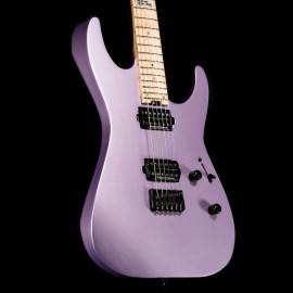 ESP USA M-II HT Violet Pearl with Maple Fingerboard & Stainless Steel Frets