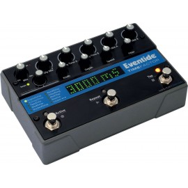 Eventide TimeFactor Delay & Time Based Multi-FX Stompbox Processor