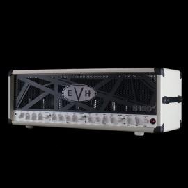 EVH 5150 III 100W 3 Channel Tube Amplifier Head (Ivory)