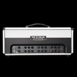 Mesa/Boogie Triple Crown TC-50 Head - White Bronco