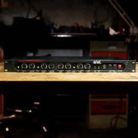 ENGL E810/20 Tube Poweramp 20W x 2 Stereo (1U Rackmount) *Open Box*