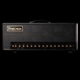 Friedman BE-100 Deluxe 3-Channel 100-Watt Tube Guitar Amp Head